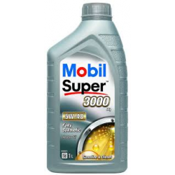 OLIO MOBIL SUPER 3000 5W40 DA 1LT